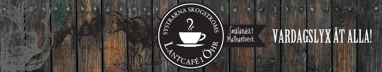Systrarna Skogströms Lantcafe i Öhr AB